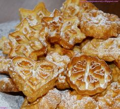 Snack Recipes, Snacks, Apple Pie, Mango, Chips, Sweets, Cookies, Food, Halloween