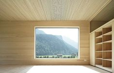 Peter Zumthor Leis House .Go to www.escuyer.com and discover our new brand.