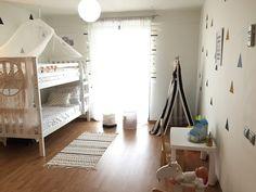 Decoração quarto de criança; Luanda