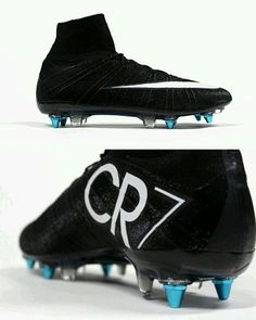 awesome CR7 Kids Football Boots, Soccer Boots, Football Cleats, Soccer Gear, Nike Football, Football Shoes, Nike Soccer, Soccer Stuff, Soccer Ball