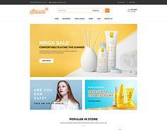 """Check out new work on my @Behance portfolio: """"Ap Sunscreen Prestashop Theme - apollotheme.com"""" http://be.net/gallery/42857557/Ap-Sunscreen-Prestashop-Theme-apollothemecom"""