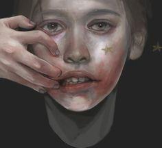 Interesting Artworks by Ydk Morimoe | InspireFirst