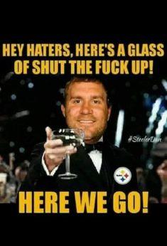 Here We Go Steelers, Pittsburgh Steelers Football, Pittsburgh Steelers Wallpaper, Ben Roethlisberger, Steel Curtain, Steeler Nation, African Fashion, Big Ben, Memories