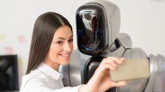 How happy chatbots could become our new best friends