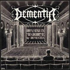 Dementia - dreaming in monochrome 3.5/5 Sterne