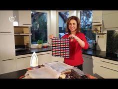 Voskové obrúsky (NA CHALUPE) - YouTube Make It Yourself, Youtube, Youtubers