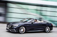 Mercedes-AMG A65 Cabriolet