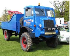 BEDFORD QL - Hillsview Motors in the UK
