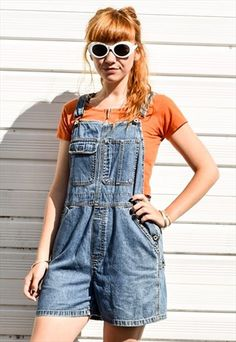 c70162213da 94 Best Dungaree styling images