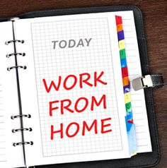 Working From Home: The Making-Life-Easier Business Options Ways To Earn Money, Make Money Fast, Earn Money Online, Make Money From Home, Online Jobs From Home, Work From Home Jobs, Online Work, Home Based Business, Online Business