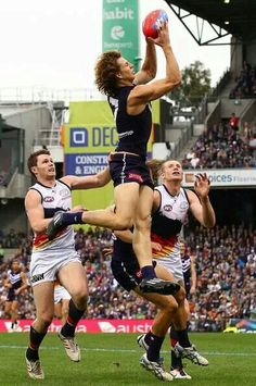 Fyfe flying Man Photo, Western Australia, Rugby, Athletes, Orlando, Melbourne, Health Fitness, Football, Group