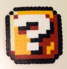 Mario Bross ? Hama Beads