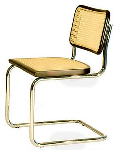 The Cantilever Chair: By Mart Stam, by Ludwig Mies van der Rohe or by Marcel Breuer? - Chair Blog