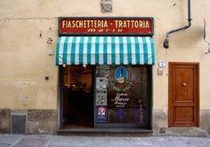 Un trattamento particolare - Trattoria Mario in Florence | Italiaanse restaurants | Ciao tutti - ontdekkingsblog door Italië