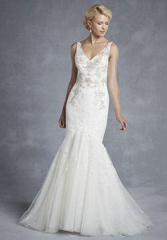 dd0751a8700 Blue by Enzoani Haleyville Wedding Dress photo Wedding Day Dresses