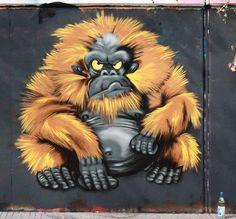 Unknown artist found via UR-78 design creator