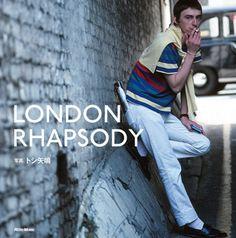 70〜80年代ロンドンで伝説級ミュージシャンを撮影した写真家・トシ矢嶋の作品集『LONDON RHAPSODY』発売 - amass The Style Council, Paul Weller, The Man, London, Music, Books, Fictional Characters, Rock Stars, Preppy