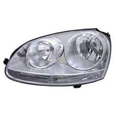 Prime Choice Auto Parts KAPVW10086A1L Drivers Side Headlight Assembly >>> For more information, visit image affiliate link Amazon.com