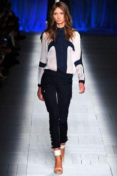 Just Cavalli - Milan Fashion Week SS '13