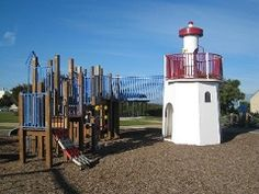 The Best Playgrounds Near Beaches - Blogs -