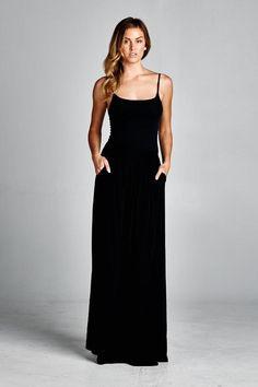 Taylor Skirt in Black