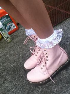 Pink Docs!