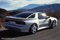 Dodge Daytona R/T 1990