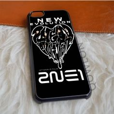 2NE1 New Evolution iPhone 5C Case