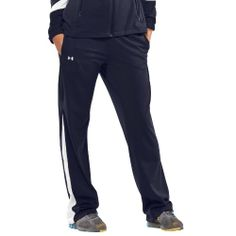 Women's UA Hype Pants Bottoms by Under Armour « Impulse Clothes
