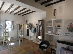 Boutique Art E Perlas en Altea, Alicante. Altea, Alicante, Boutique, Black Pearls, Jewels, Boutiques