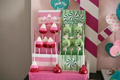 Sugar Rush Candy Party