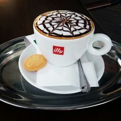 #illy #coffee