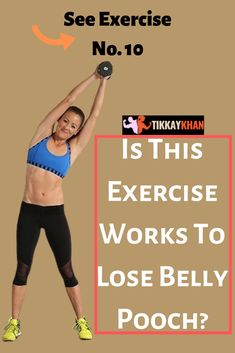 Belly pooch exercises is one of the best way to lose belly pooch for men and women. Do these 20 Belly pooch exercises. Rear Delt Exercises, Knee Exercises, Back Pain Exercises, Workout Diet Plan, Best Cardio Workout, Easy Workouts, Health And Fitness Tips, Fitness Diet, Health Tips