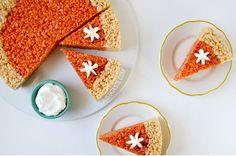"""""""Pumpkin Pie"""" Rice K"""