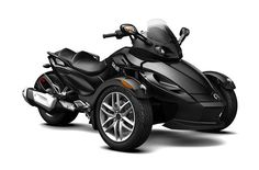 2016 Spyder® RS