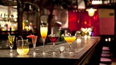 London Cocktail Club - Leicester Square