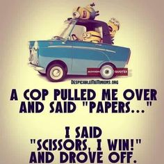 37 Very Funny minions Quotes 16 Jokes of the day for Sunday, 09 December. 40 Snarky Funny Minions to Crack You Up - 150 Funny Minions Quotes and Pics Top 97 Funny Minions quotes and sayings 100 Disney Memes That Will Keep You Laughing For Hours Lo. Funny Minion Pictures, Funny Minion Memes, Minions Quotes, Memes Humor, Funny Texts, Funny Jokes, Minion Humor, Minions Pics, Minion Sayings