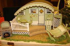 Connie Sauve - Miniature Show Photos CRUSHIN ON THIS !