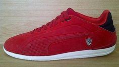 Kode Sepatu: Puma Gigante Lo SF Motorsport Red Ukuran Sepatu: 44  Harga: Rp. 870.000,-  Untuk pemesanan hub 0831-6794-8611 Puma Original, Sneakers, Shoes, Fashion, Tennis, Moda, Slippers, Zapatos, Shoes Outlet