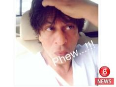 Classic! Shah Rukh Khan jokes about his death hoax with his latest post