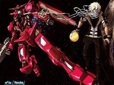 Gundam Gundam Exia, Gundam 00, Gundam Wing, Anno Domini, Gundam Seed, Mecha Anime, 35th Anniversary, Mobile Suit, Deadpool