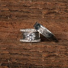 Wedding Sets   Fanning Jewelry   Wedding   Pinterest   To tell ...