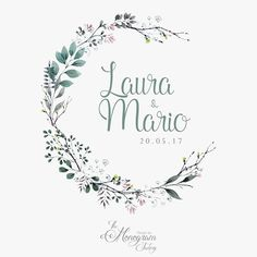 Shop Floral Garland in Pink & Red Shades for Wedding Wooden Box Sign created by MariHolly. Personalize it with photos & text or purchase as is! Wedding Logo Design, Wedding Logos, Monogram Wedding, Wedding Designs, Floral Wedding, Wedding Cards, Wedding Invitations, Handmade Wedding, Diy Wedding