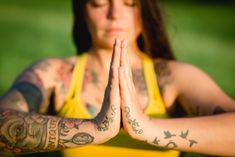 Folge mir und lese mehr über Yoga in der Natur, Outdoor-Practice, Yoga & Wandern, Yoga Retreats uvm. Outdoor Yoga, Hatha Yoga, Healthy Lifestyle, Hiking, Nature, Healthy Living