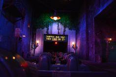 Walt Disney World, Hollywood Studios, Rock n Roller Coaster tami@goseemickey.com