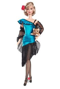 Argentina Barbie® Doll | The Barbie Collection