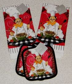 Aunt Jemima Kitchen Decor Fat Italian Chef Wall Plaques Kitchen Pinterest Aunt Italian And Products