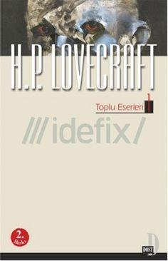 Lovecraft - Toplu Eserleri 1. ISBN : 9789758457908