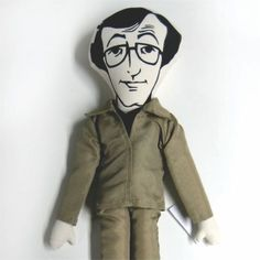 Toy Woody Allen R$89,00