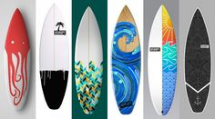 The Blog » The Loop x Disrupt Surfing Competition Finalists